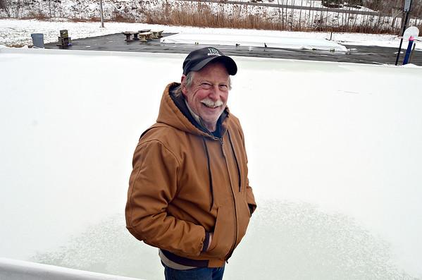 Pownal ice skating rinks - 011421