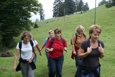 13.08.2007 - Risi Fitnessriege
