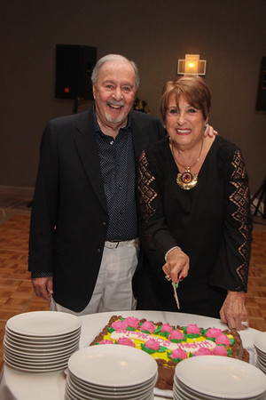Marion's 80th Birthday