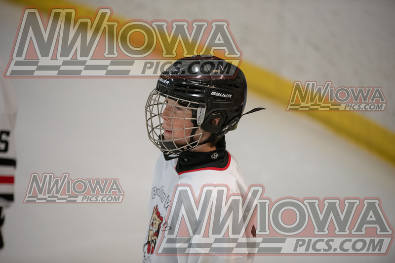 SDAHA PEE WEE B STATE TOURNAMENT