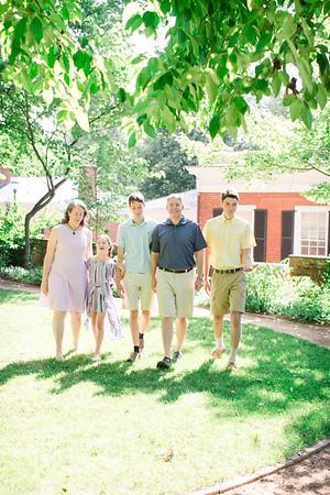Notari Family 2019