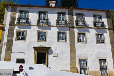 Portugal -- Obidos