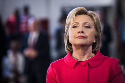 Hillary Clinton Denmark, SC