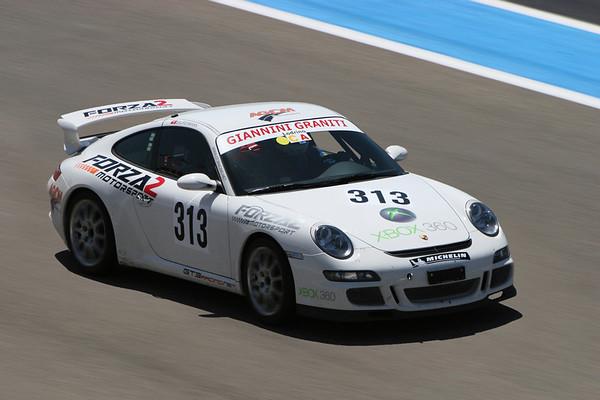 Racing Season 2007