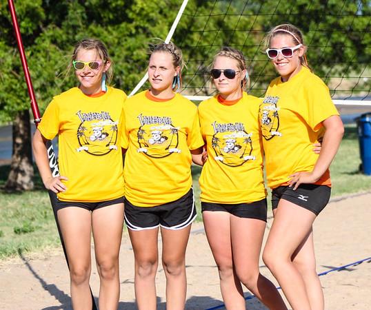 20120608 Riverfest Sand Volleyball Tournament by Brenda Wheeler