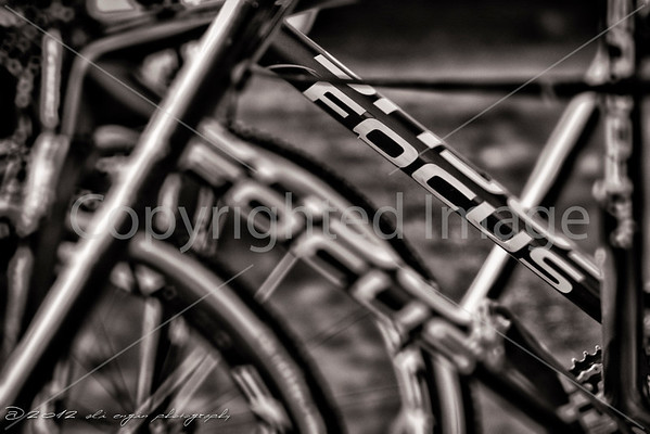 Rapha-Focus Cyclocross