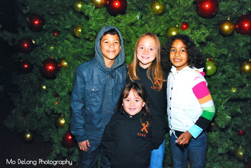 TJ Avila, Dezeray Grisso-Aderson, Ariana Kosmides and Mariah Grisso.jpg