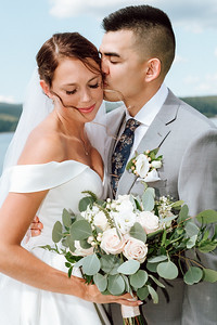 Maleda & Hugo's Wedding