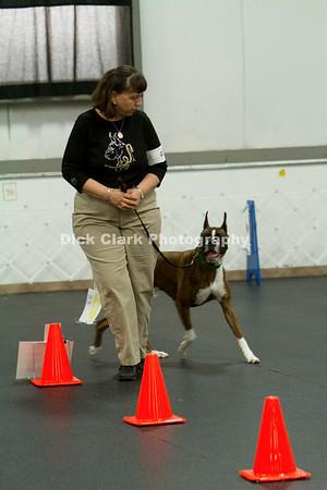2011 Queen City DTC - March Trials