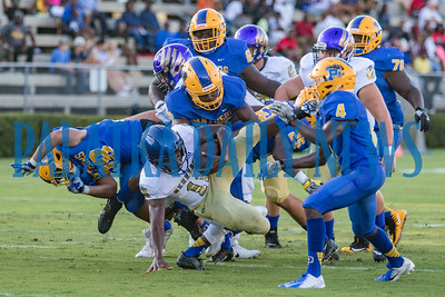 Palatka Panthers vs. Menendez Falcons