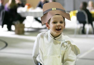 20121115 - Thanksgiving Luncheon