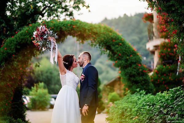 Nuntă Bianca și Ionuț - Frasin