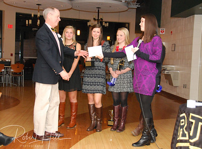 2014 Field Hockey Banquet