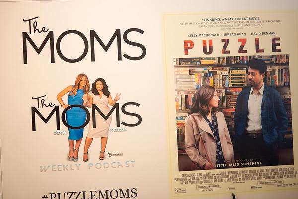 MOMs Puzzle