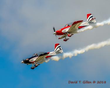 Redline Airshows