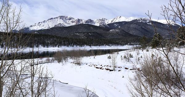 Colorado Trip - April 2014