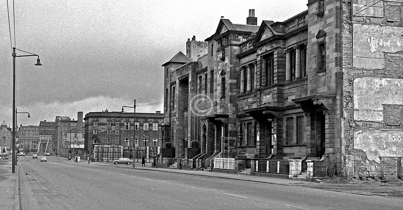 South Portland St., the Great Synagogue. 