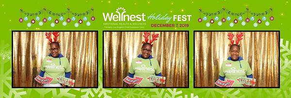 Wellnest Holiday Fest