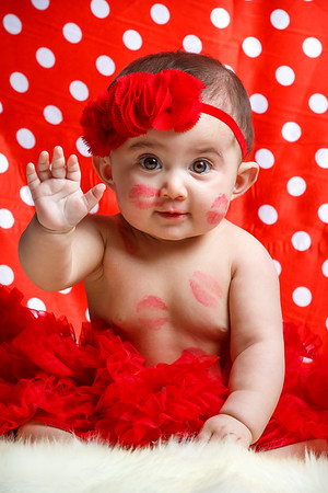 Baby Vivianna