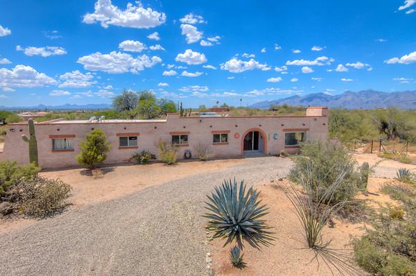 For Sale 3100 S. Quail Trail, Tucson, AZ 85730