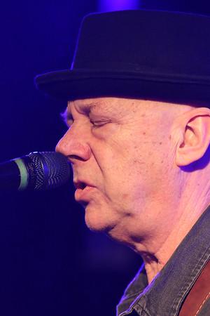 2016 World Blues Music Day in Wagga Wagga.