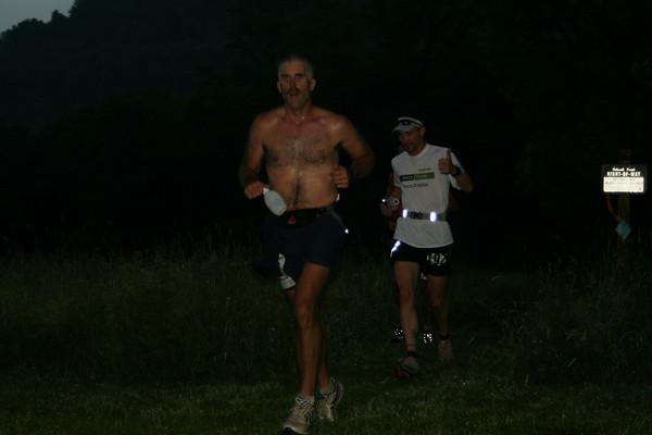 Highlands Sky 40 Mile Trail Run