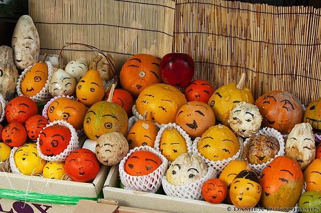 Nishiki Market image copyright Damien Douxchamps