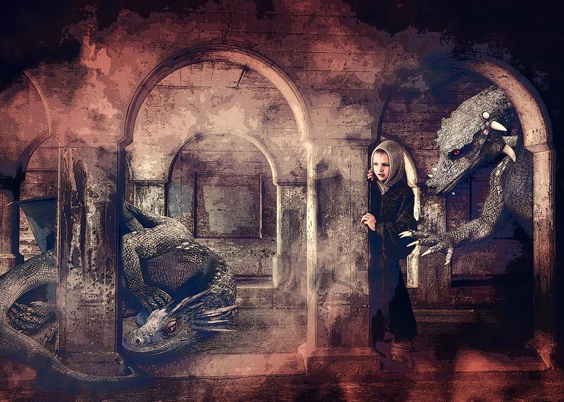 fantasy - photography - dragon slayer - iowa - 2.jpg
