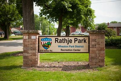 Rathje Park