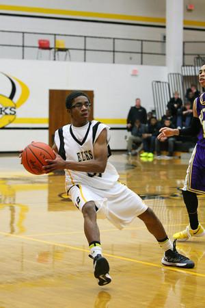 2012-12-28 Freshman Gold vs Butler