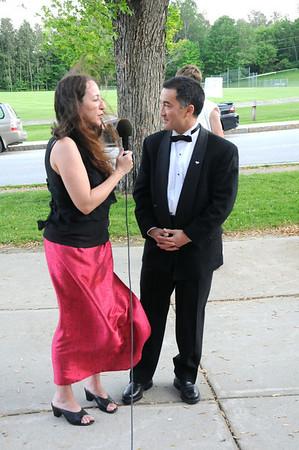 2011 BBA Gawlik Film Awards Part I photos by Gary Baker
