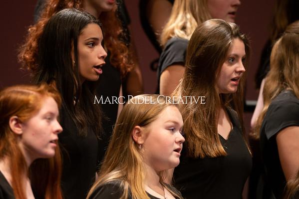 Broughton chorus dress rehearsal. November 20, 2019. D4S_6344