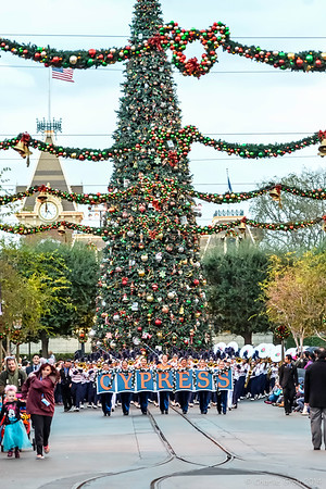 12-30-14 Centurians at Disneyland