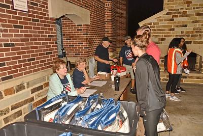 Bridgeland's Veterans Fun Run:  October 19, 2019