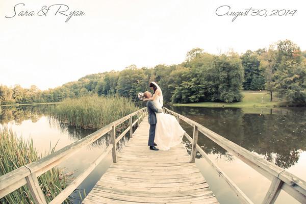 Sara & Ryan