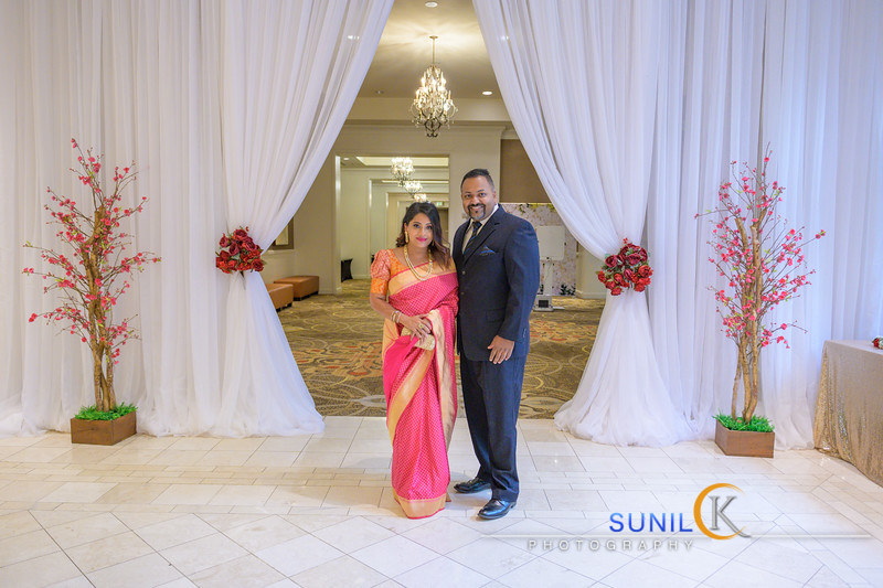 Sept 2020 Wedding