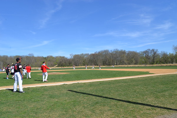 Baseball: GA vs Episcopal Academy (varsity)