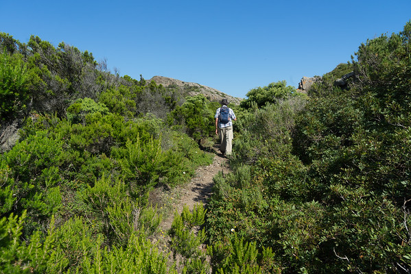 Hike Cap de Creus to Port de la Selva