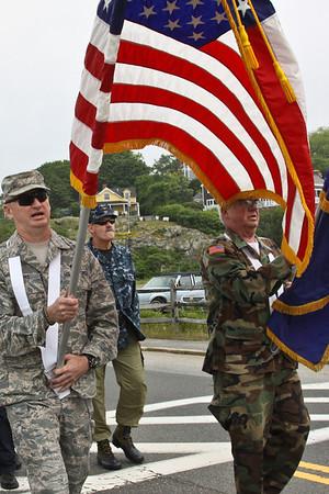 Veteran's Memorial Causeway 2011