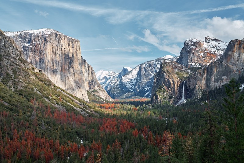 fun things to do in northern california - yosemite national park