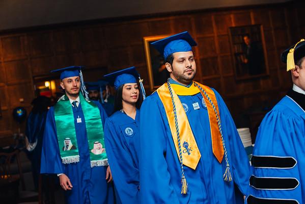 Global Graduation 2017
