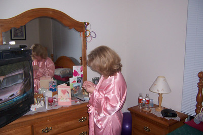 New Years - 2007