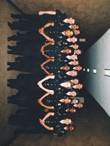 64th recruit class group best012