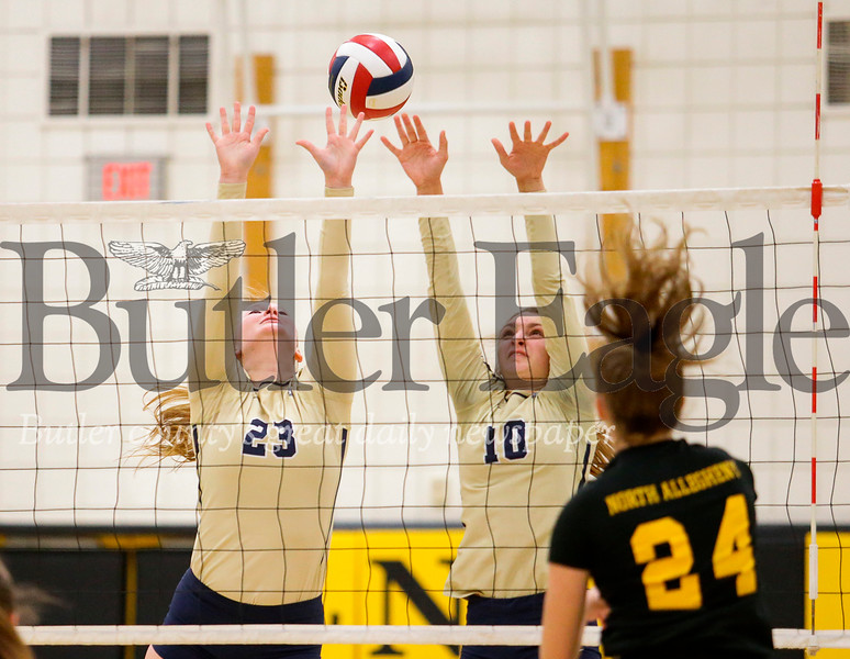 29600 - Butler vs North Allegheny Girls Volleyball