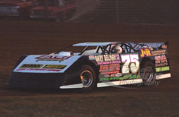Brownstown Speedway (IN) 3/27