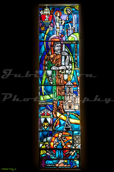 Saint Mary's Catholic Church, East Sacramento.