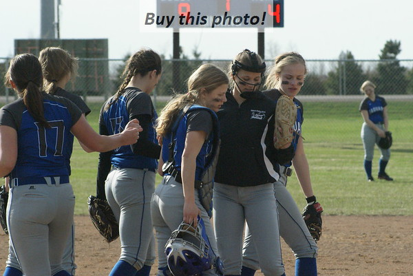 BBE fastpitch v. Royalton 04-17