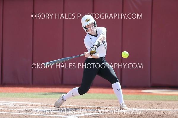2021 Spring Softball Season--High School