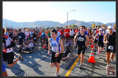 12/10/11 Tinsel Triathlon