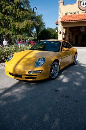 Orlando Cars & Cafe 07.30.11